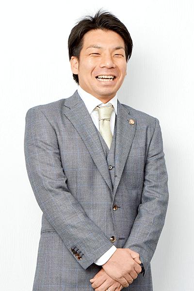 弁護士 小林 優介