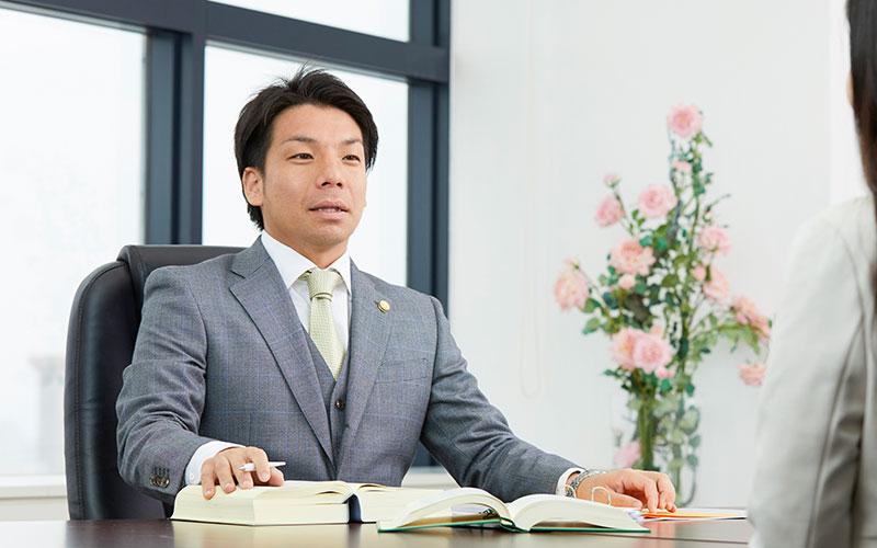 神戸で刑事弁護に強い弁護士イメージ