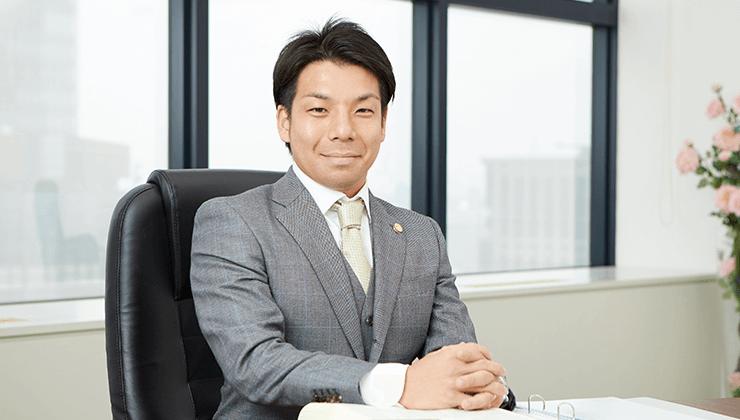 弁護士法人ALG&Associates 神戸法律事務所 所長 弁護士 小林 優介