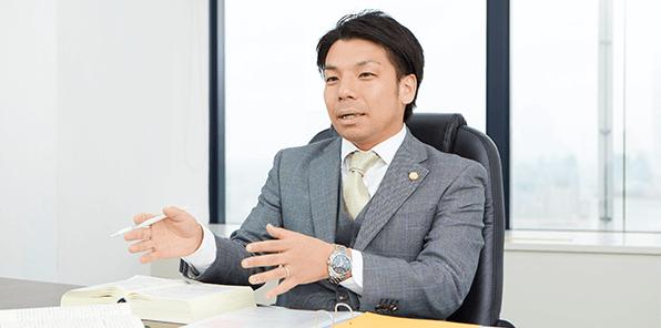 弁護士法人ALG&Associates 神戸法律事務所所長 弁護士 小林 優介